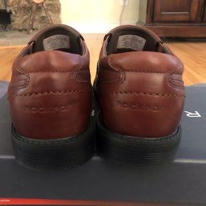 Rockport Shoes - Rockport men's loafers.
